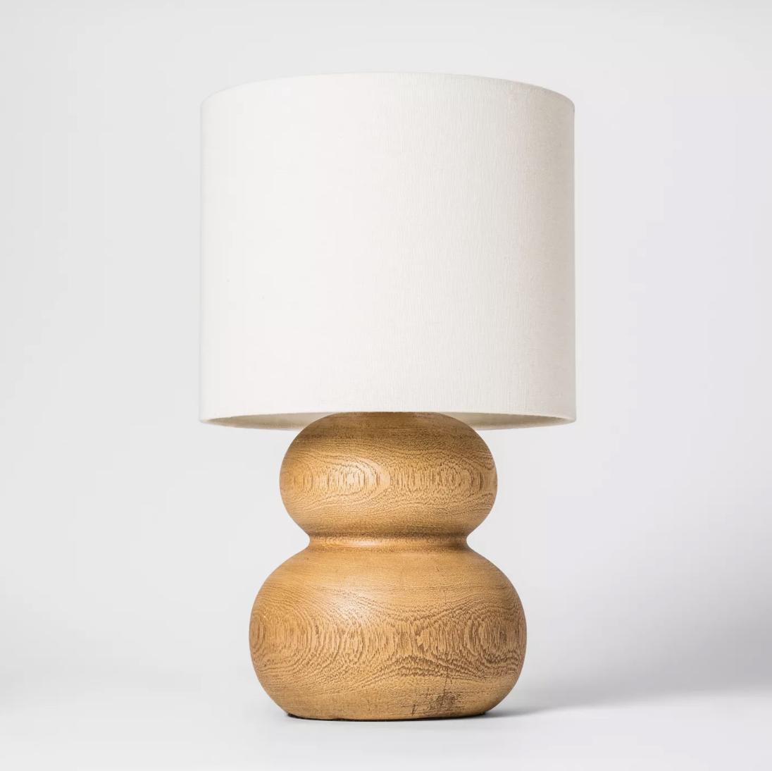 Target table lamp