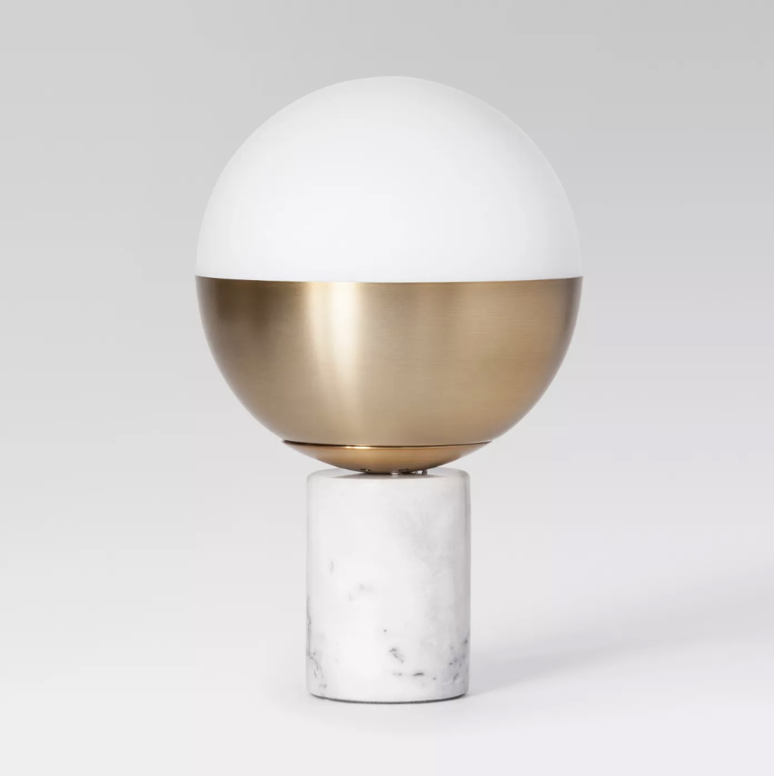 Target Marble Table Lamp