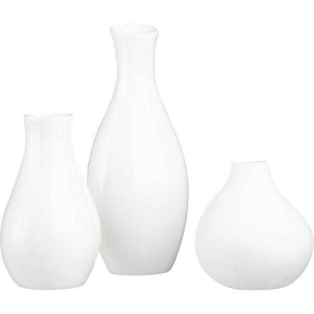 CB2 vase