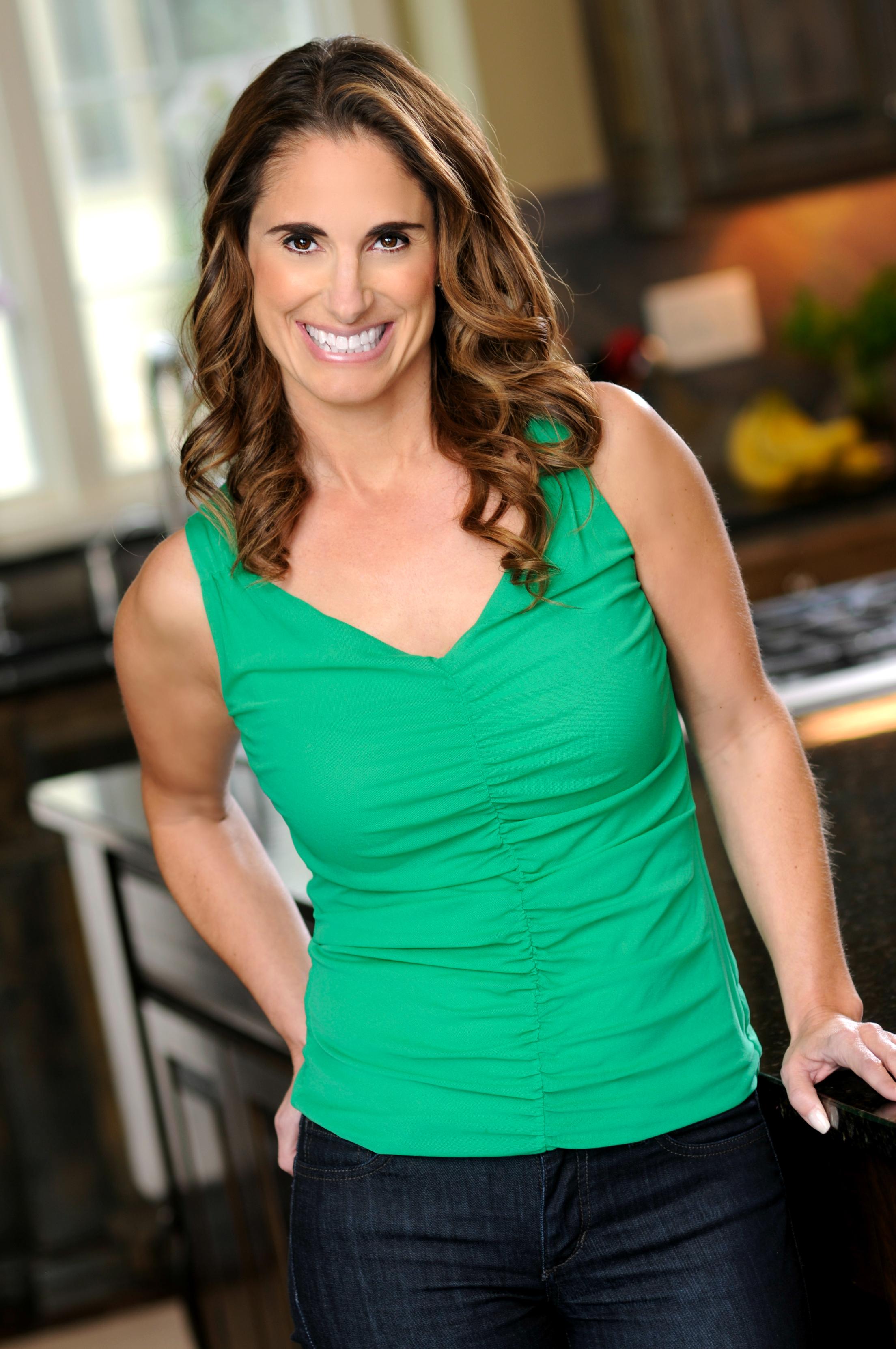 Mitzi Dulan, Founder, simplyFUEL - Pinterest profile: Mitzi Dulan—America's Nutrition Expert