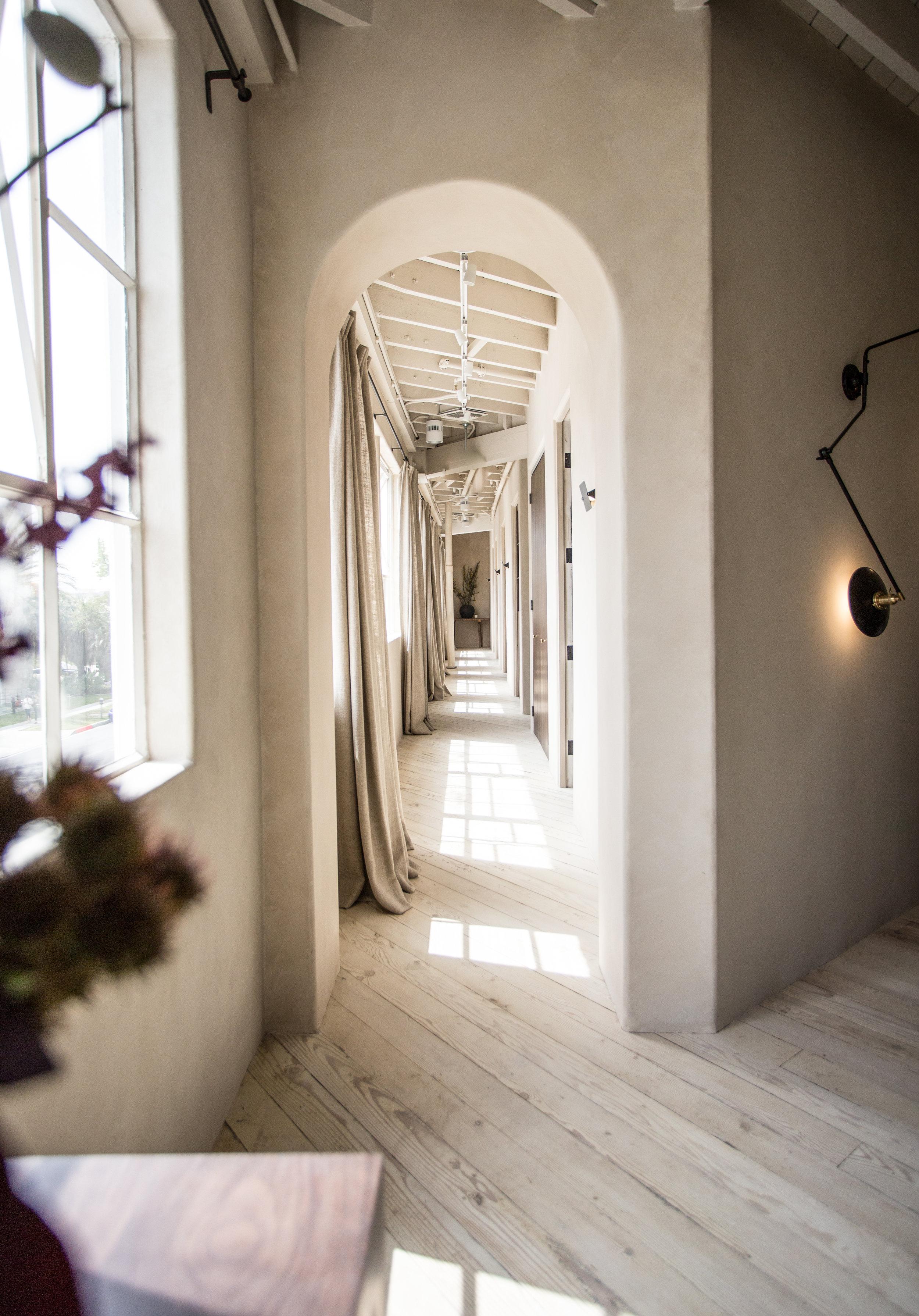 Shani Darden Studio - Hallway.jpg