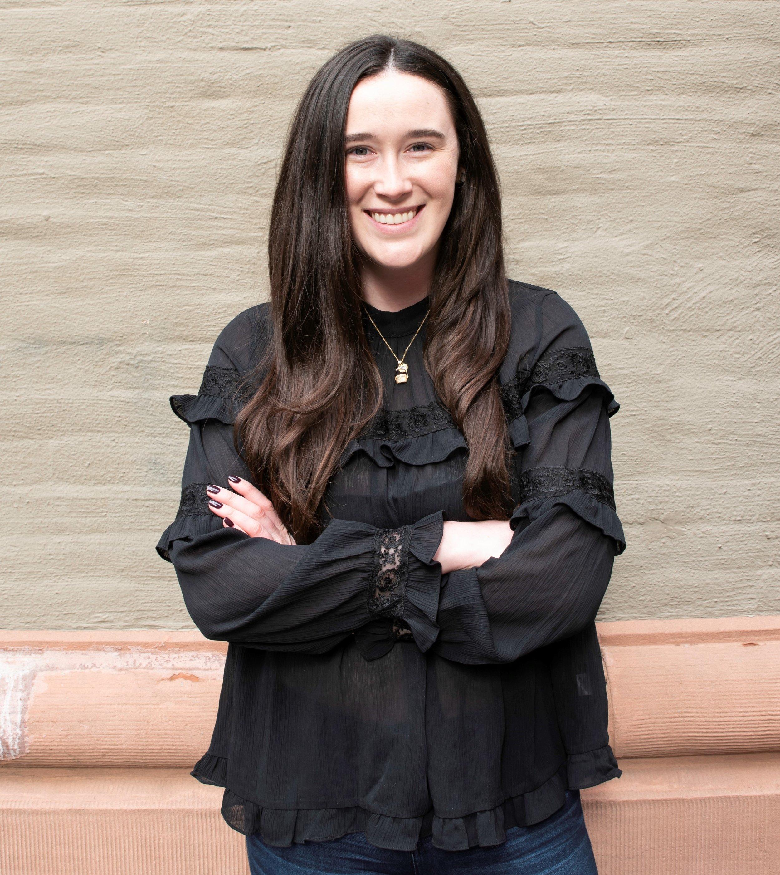 Tracey Hummel - Founder, Bee & Kin Smart Handbags