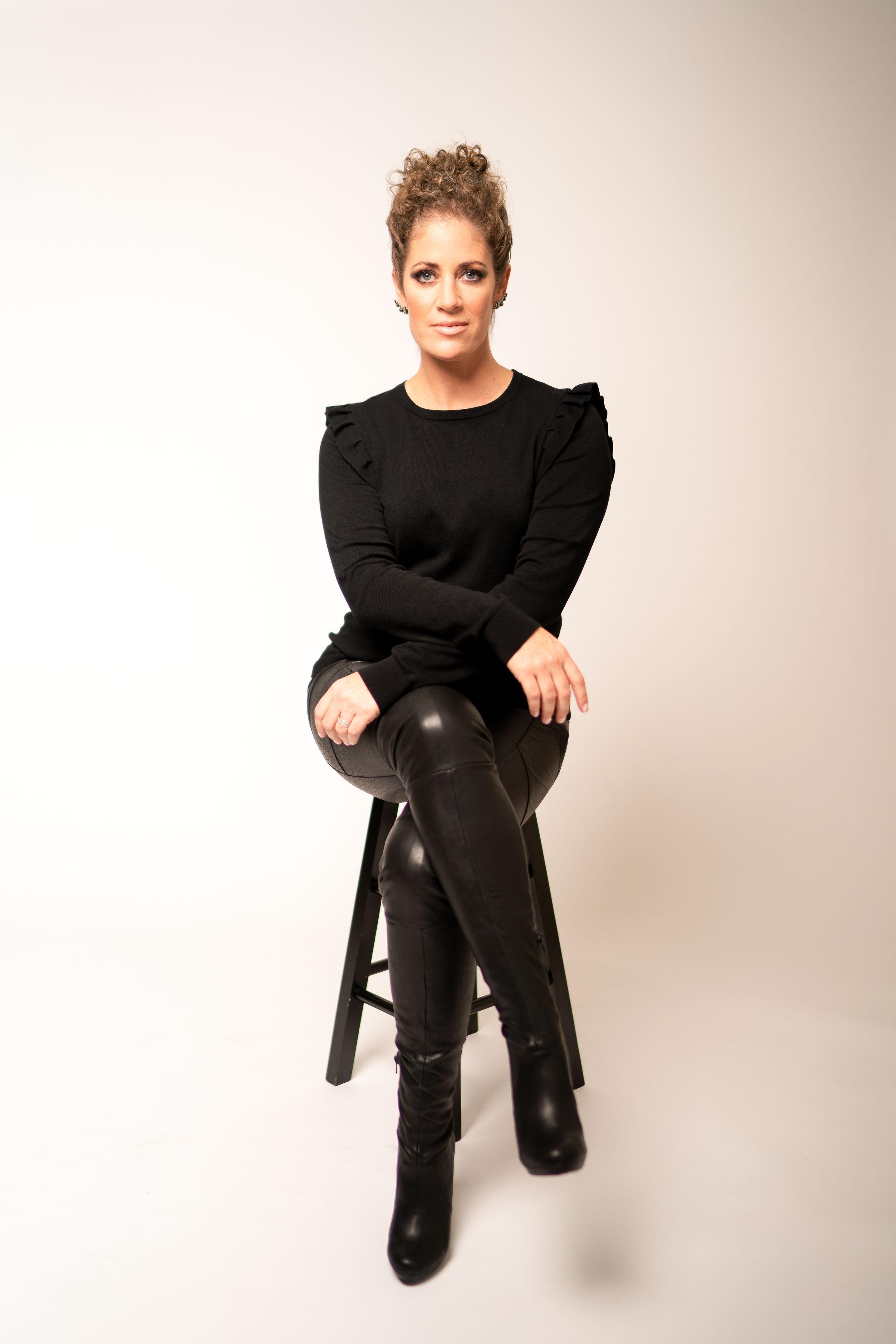 Drea Gunness-Groeschel - Founder and CEO, Beautiac