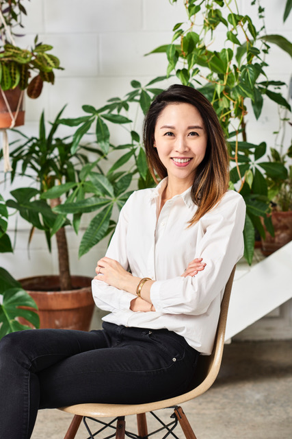 Sarah Paiji - Founder and CEO, Blueland