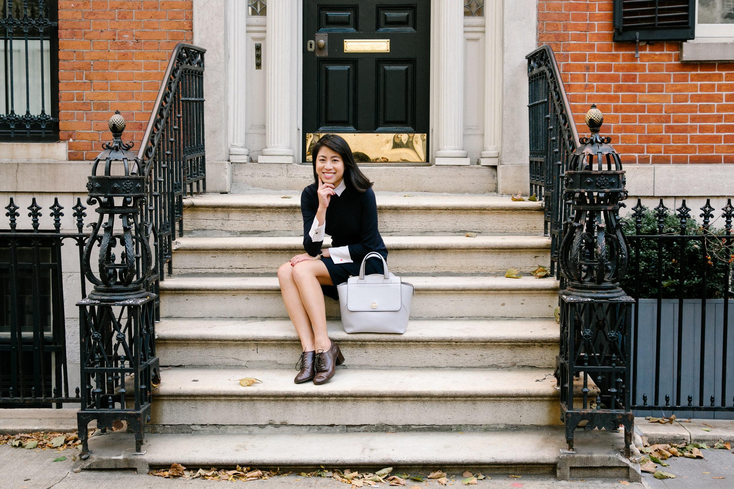 Joanna Lau - Founder, Designer and CEO, JEMMA