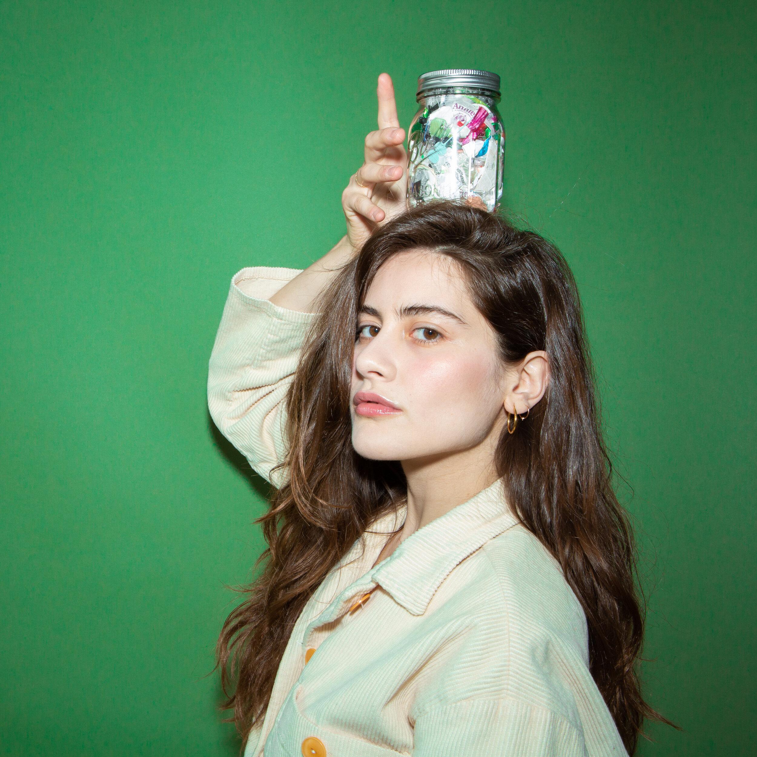 Lauren Singer - Founder, Trash Is for Tossers