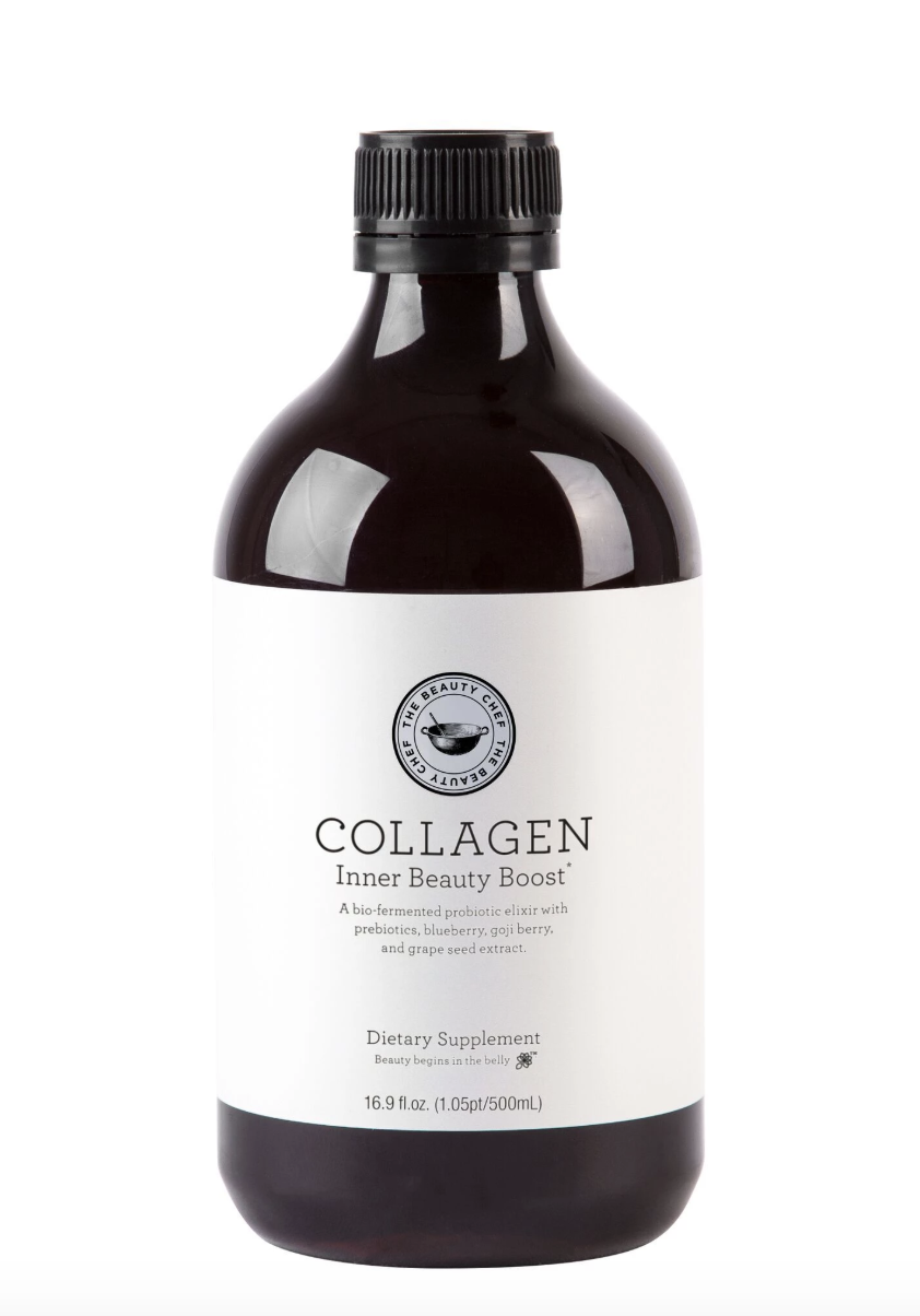 Collagen Inner Beauty Boost - $50