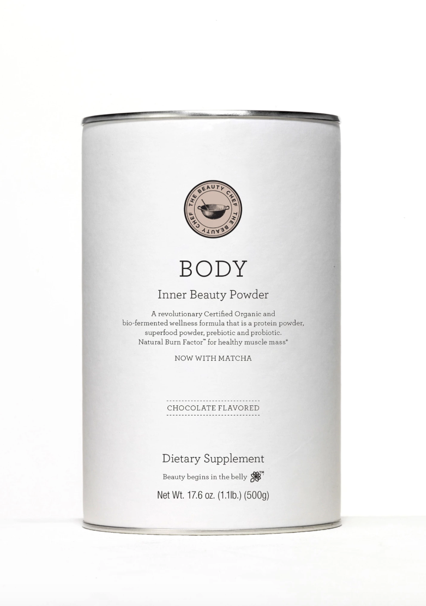 Body Inner Beauty Powder - $70