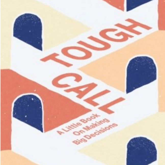 """Writer - Straightforward and concise, Matt's approach to writing makes difficult concepts relatable and easy to understand. His first book, """"Tough Call: A Little Book About Making Big Decisions"""" offers insight on decision making with faith, kindness, humility, and wisdom."""