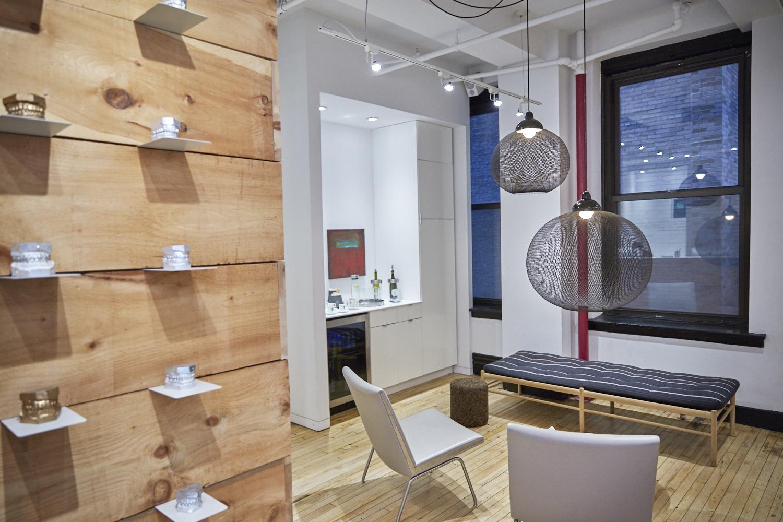 Delta Dental Office Design -