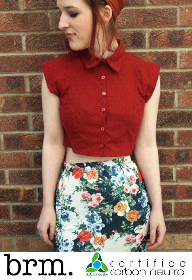 red shirt and flower skirt.jpg