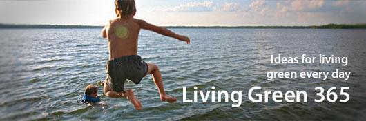 Minnesota Pollution Control Agency -  Green Living Tips
