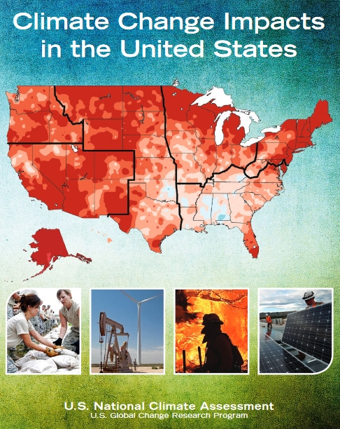 Additional Climate information: US  National Climate Assessment