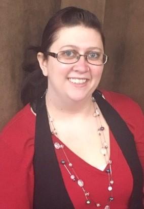 Kristen Wodzak  Program Facilitator   Email Kristen