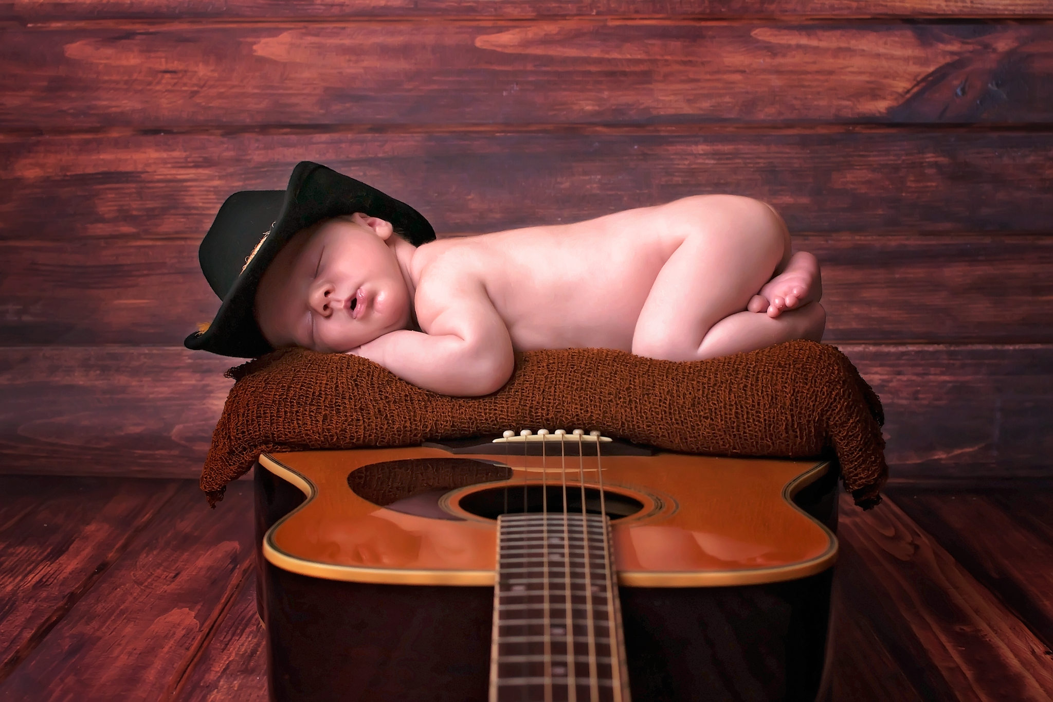 future country music star