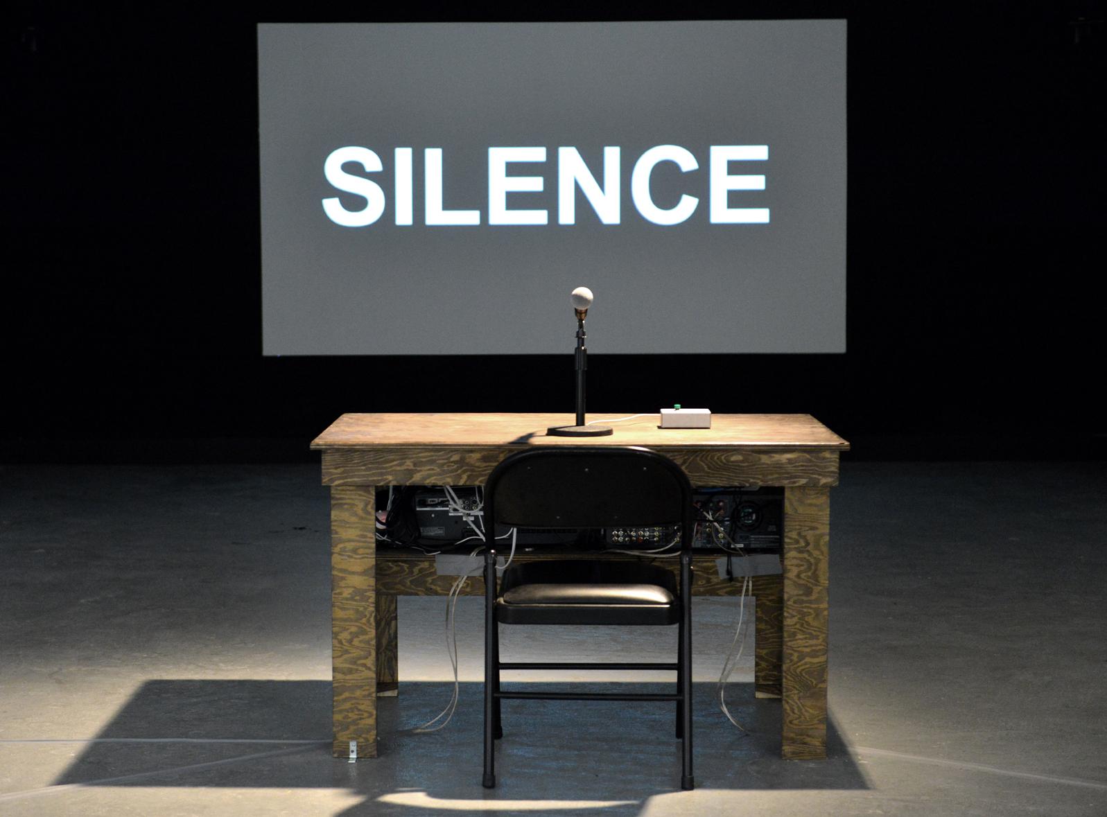 Silent Citizen (2014)