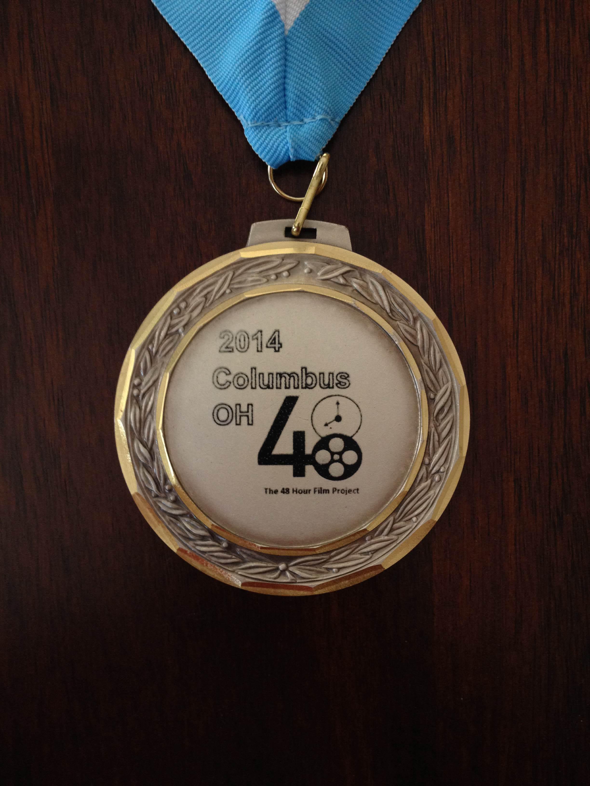 Columbus 48 Award.JPG