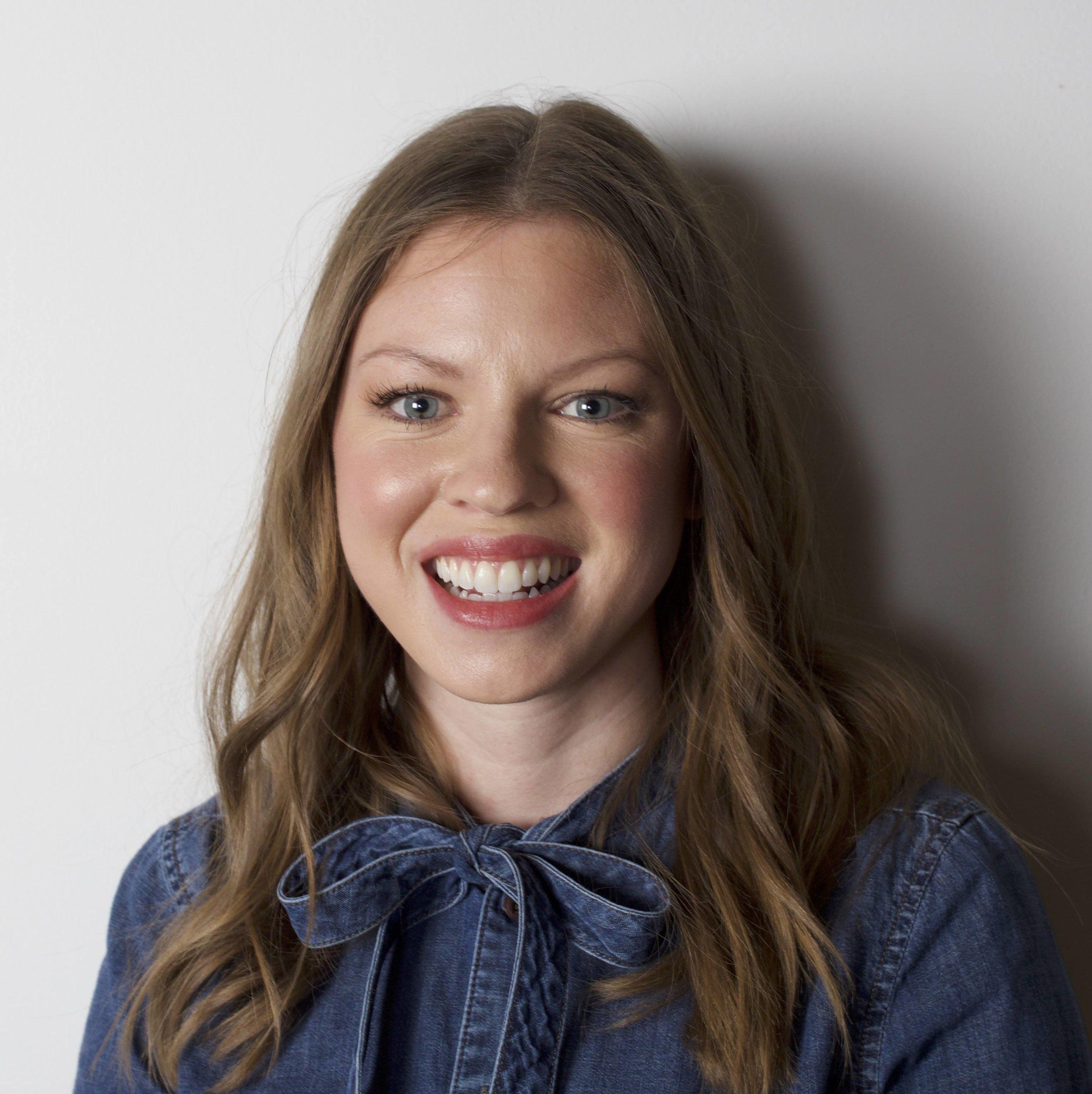 Dani Harris   Partner/Co-Owner