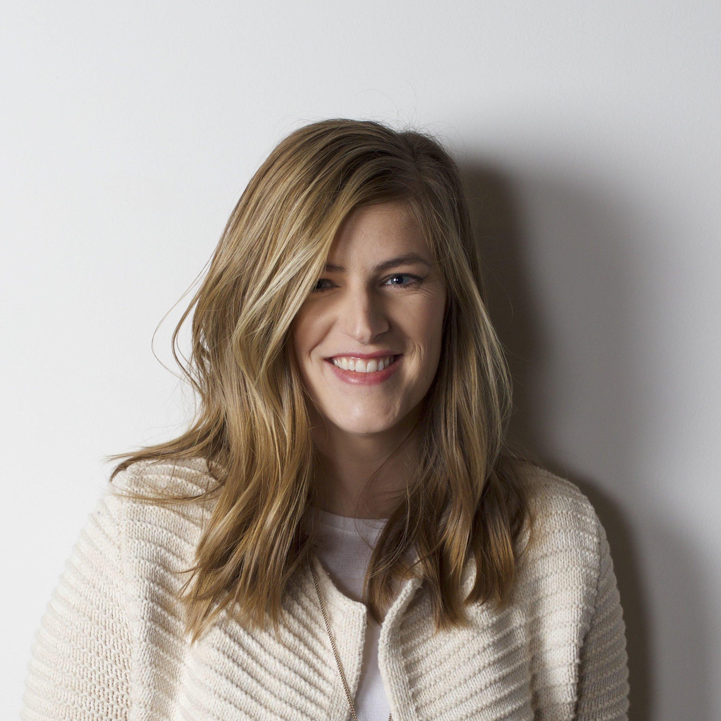 Kristin Jordan   Partner/Co-Owner