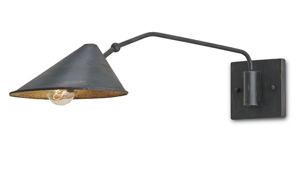 Currey & Co., Serpa Sconce