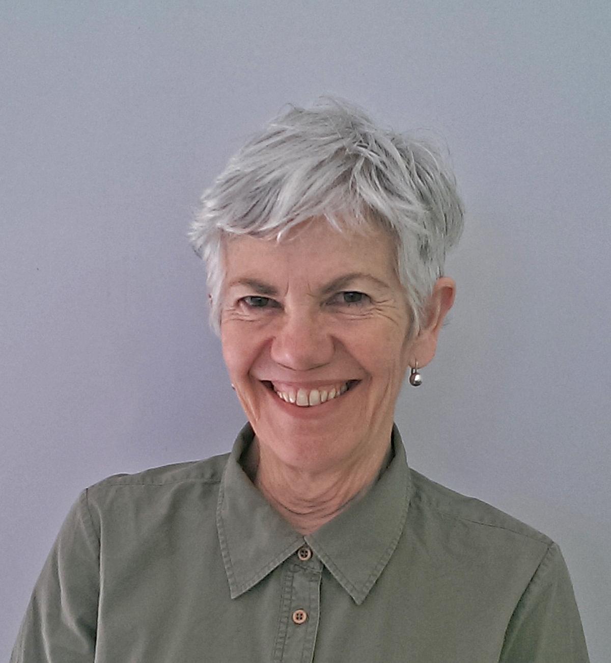 Sue Hartigan