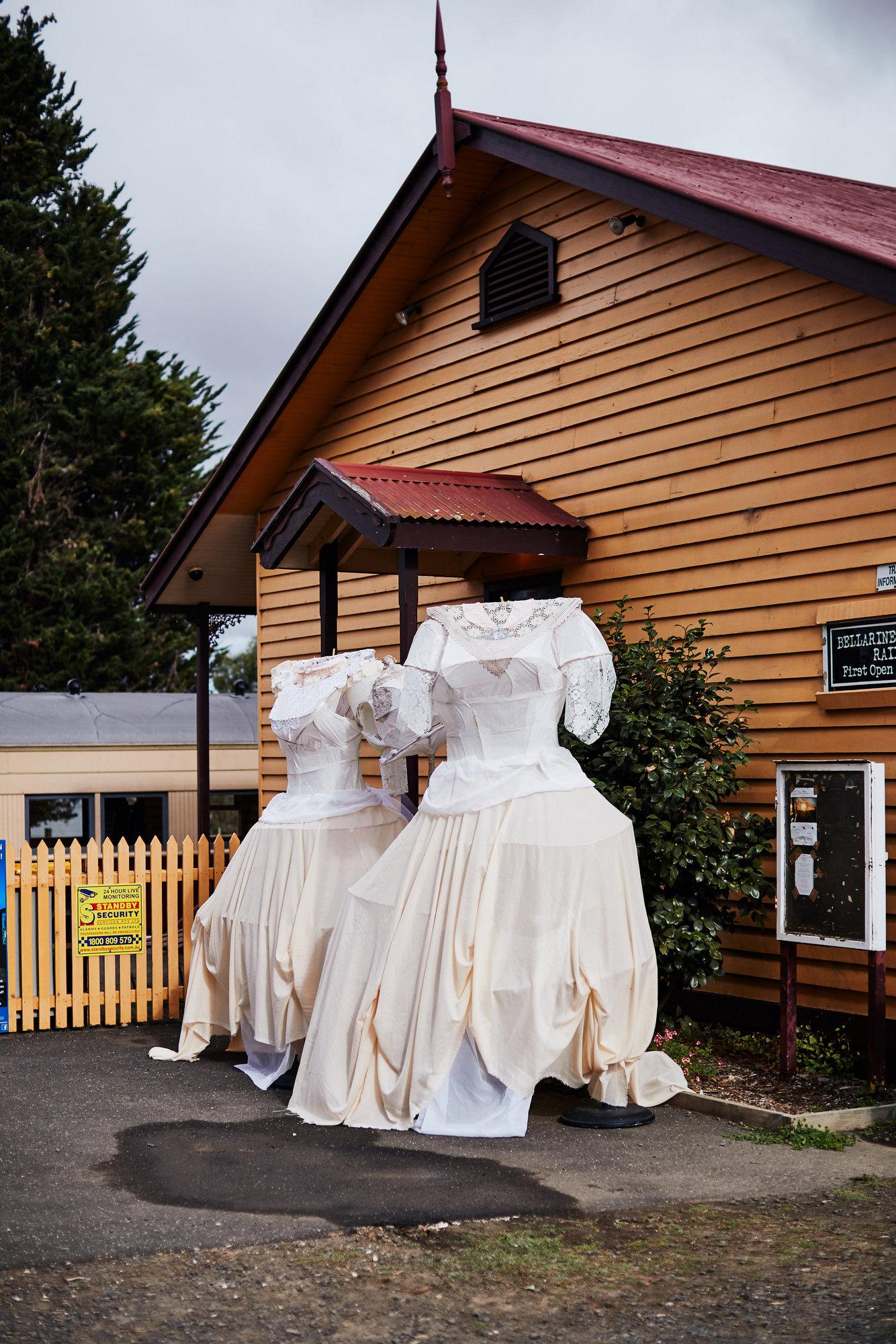 Station 8; Photographer Jarah Lynch