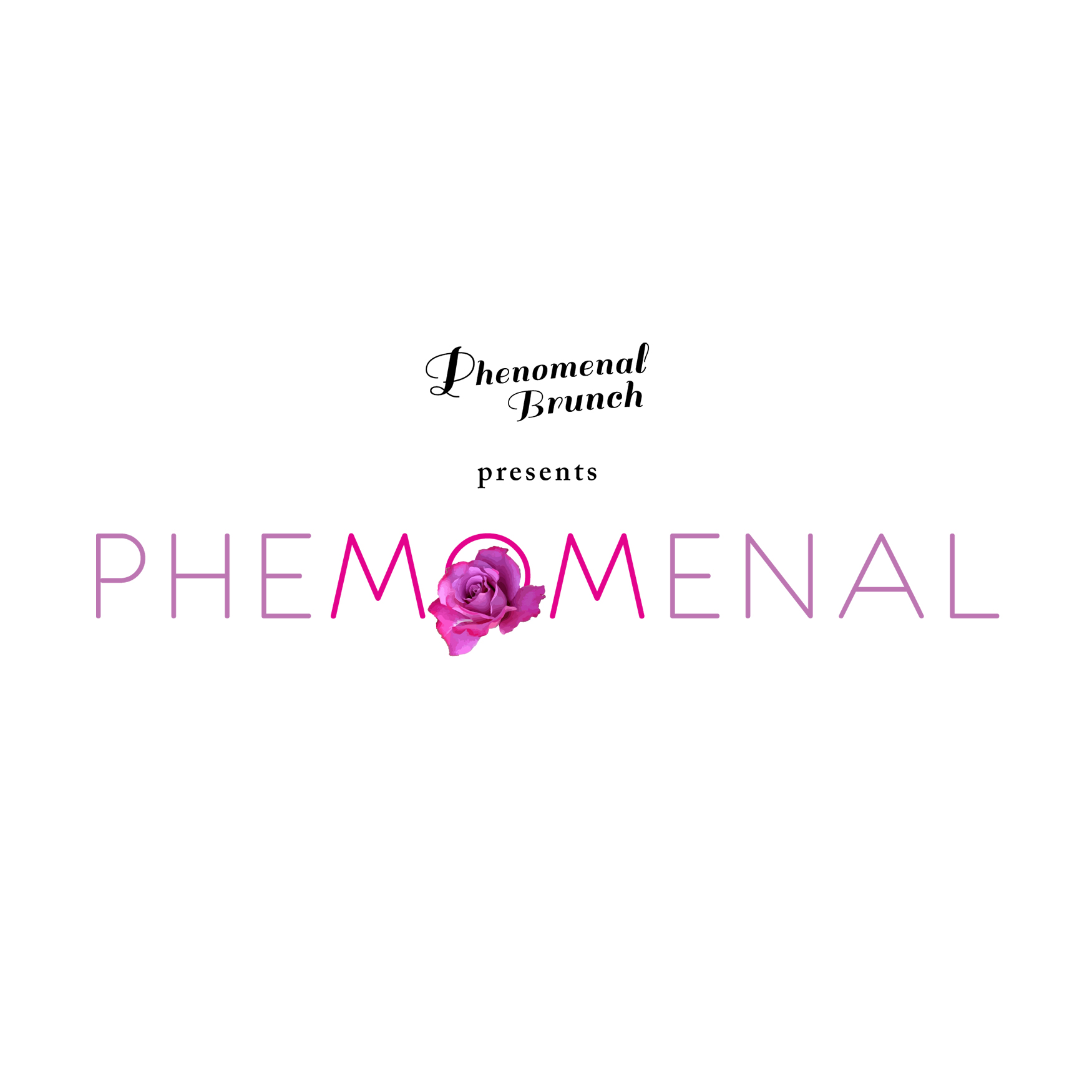 PheMOMenal, a Mother's Day event.