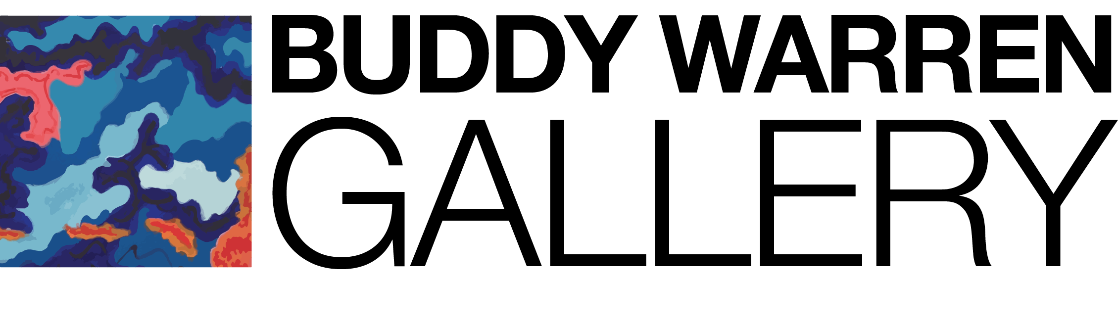 Full logo design