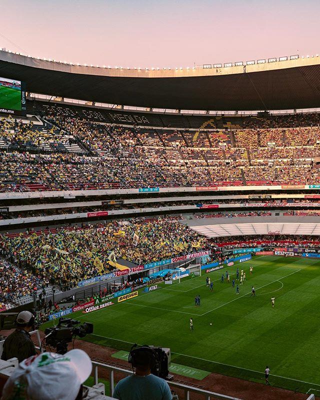 Club América vs Cruz Azul 🇲🇽⚽️