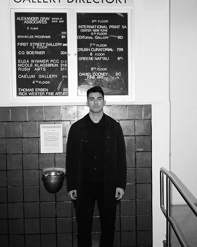 NYC tour #35mm