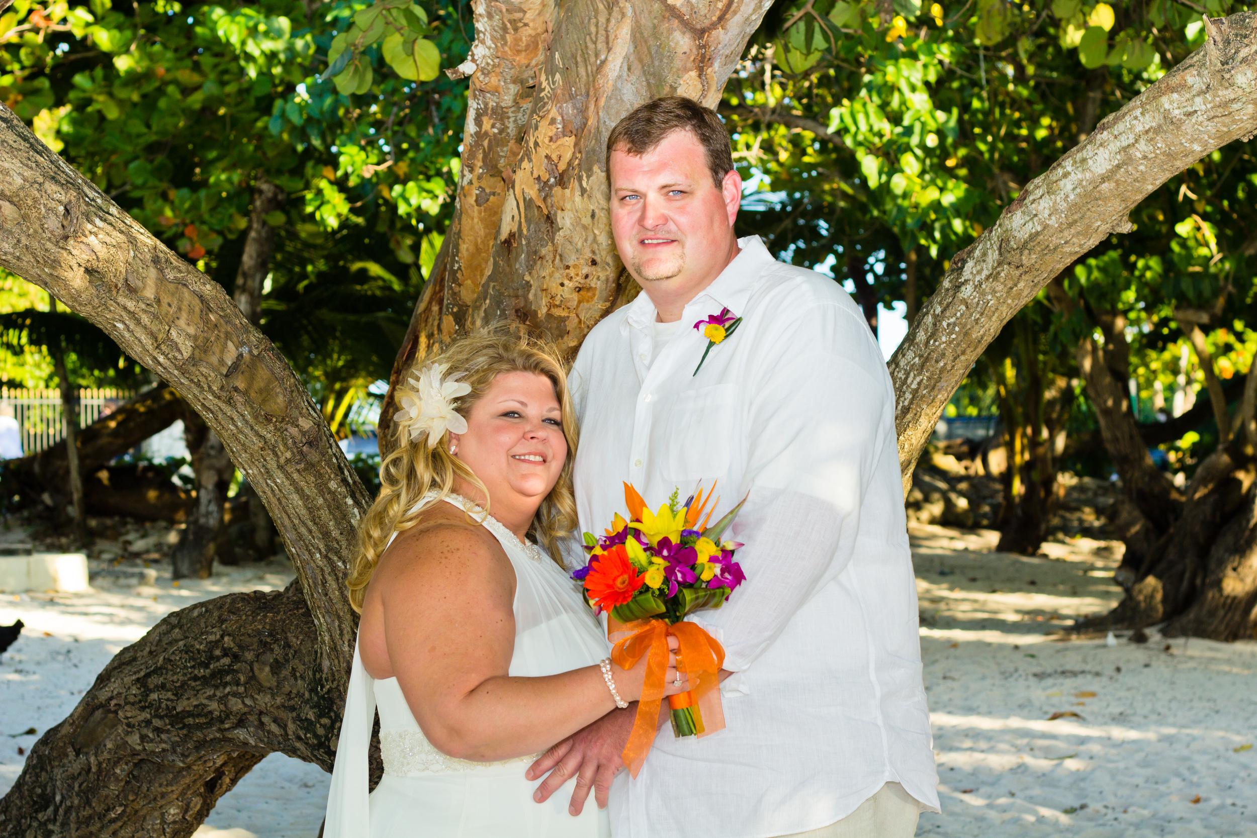 Glenda & Andy005