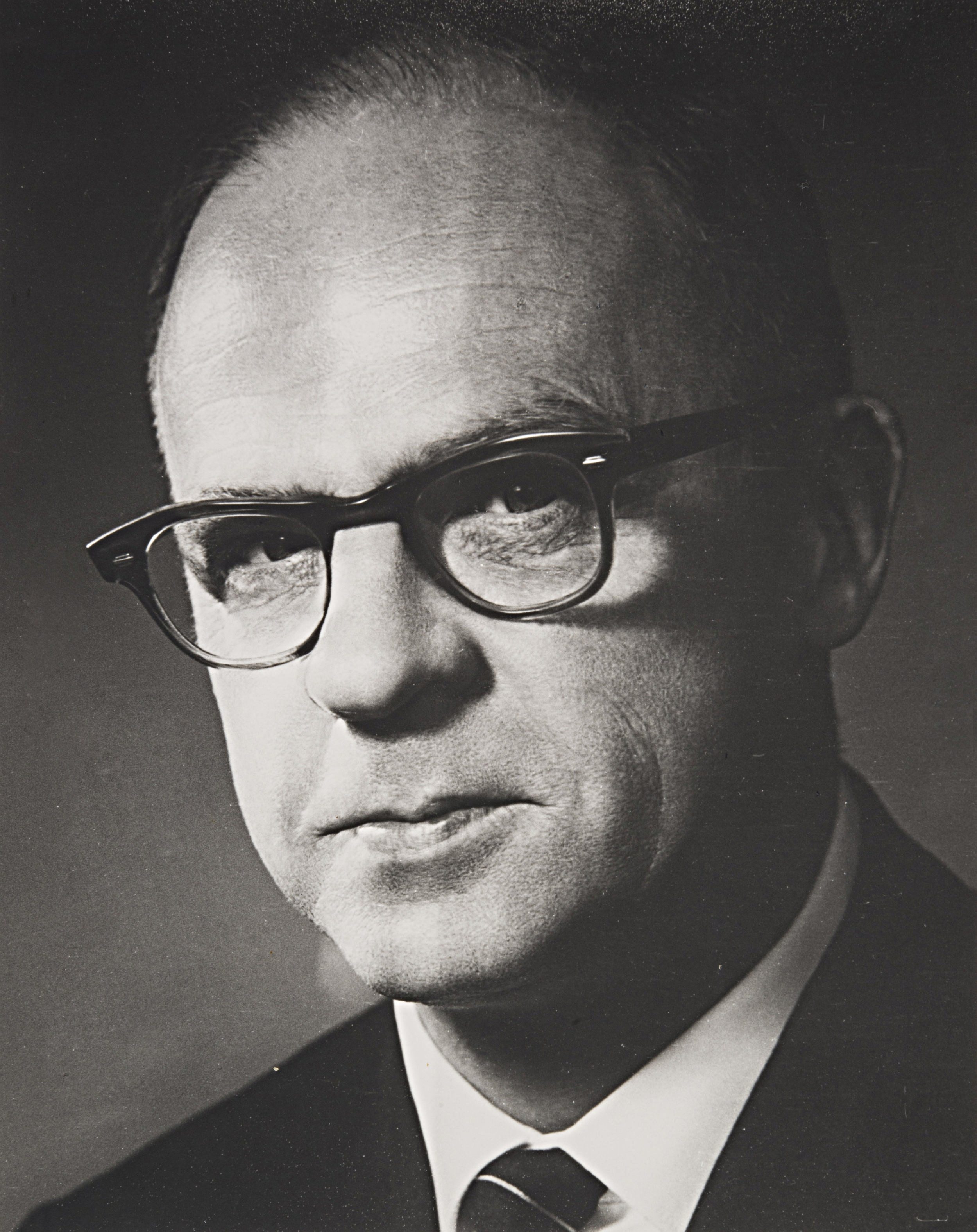 John Hayward, thoracic surgeon
