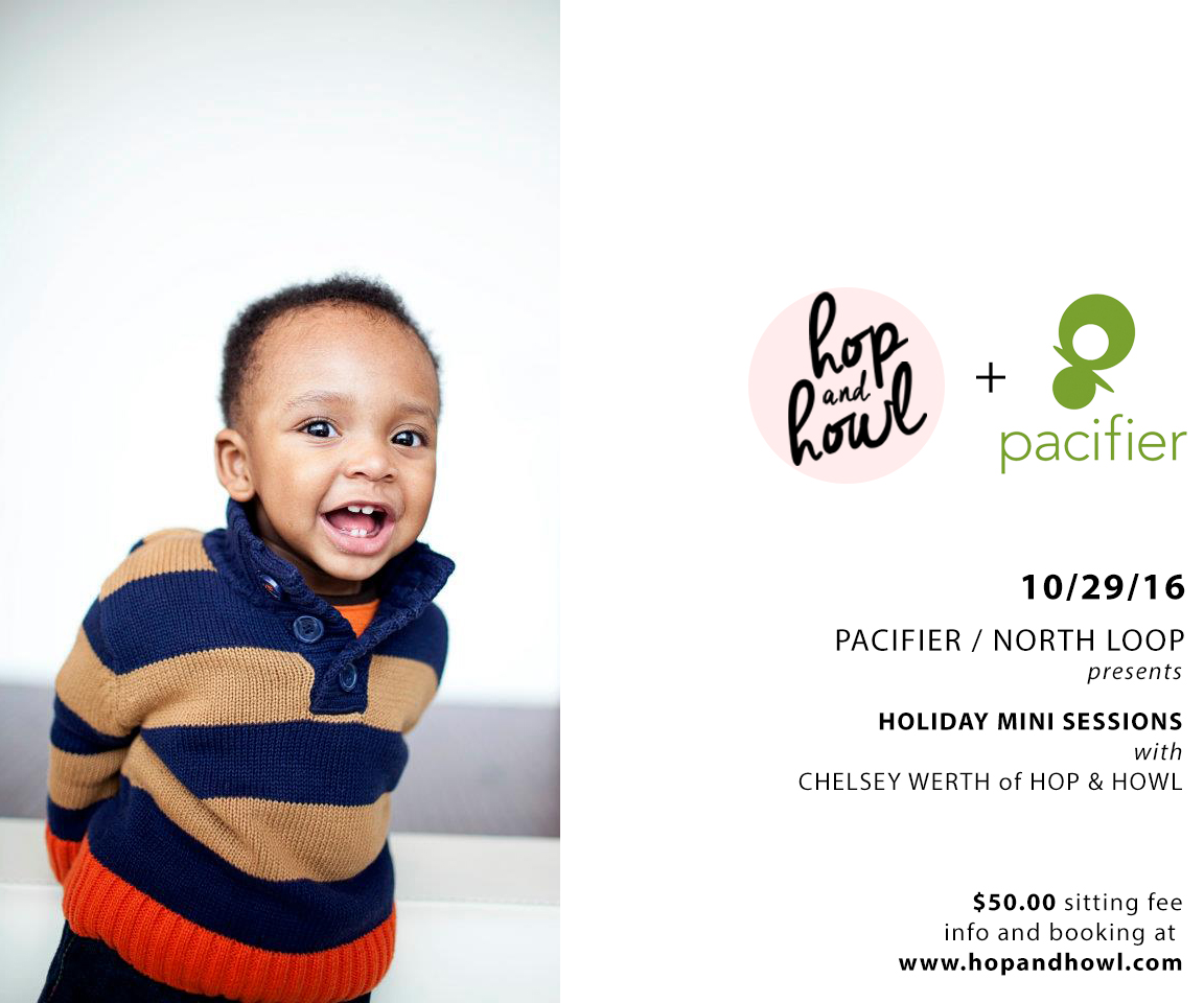 pacifierholidayminisessions