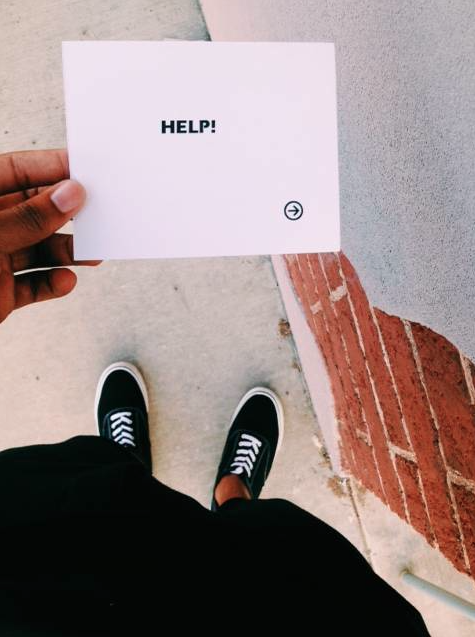 Remedy Help Cards