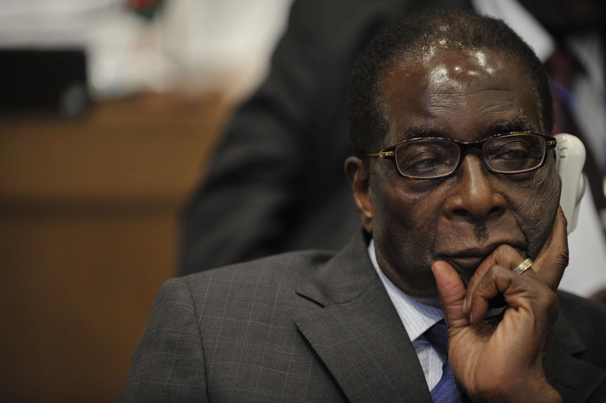Robert_Mugabe,_12th_AU_Summit,_090202-N-0506A-411.jpg