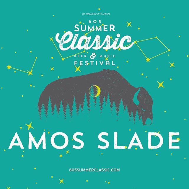 See ya at The Classic! June 22 & 23!