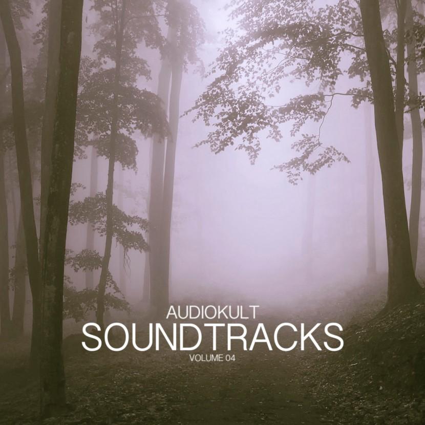 Audiokult Soundtracks, vol. 4 (2016)  PASR Musikverlag/Audiokult (Vienna)