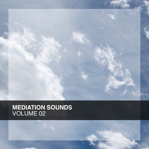 Klangmuseum - Meditation Sounds, vol. 2 (2016)  Klangmuseum (Vienna)