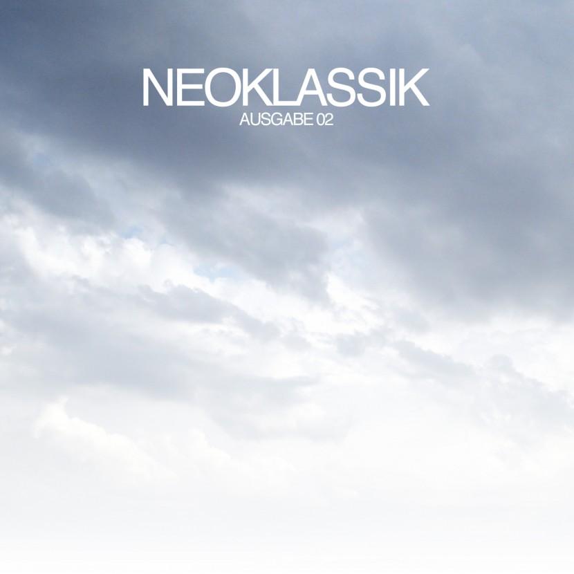 Neoklassik Ausgabe 02 (2016)  Neoklassik (Vienna)