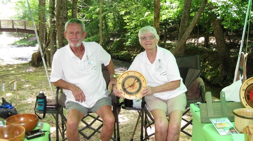 Paul & Helena Grossman