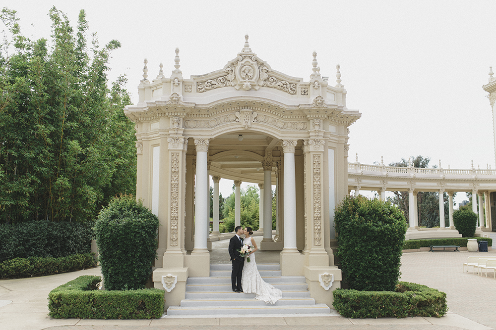 Balboa Park Moniker Warehouse Wedding San Diego135.jpg