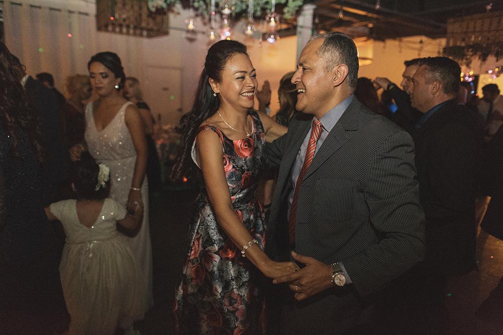 Balboa Park Wedding by Alixann Loosle