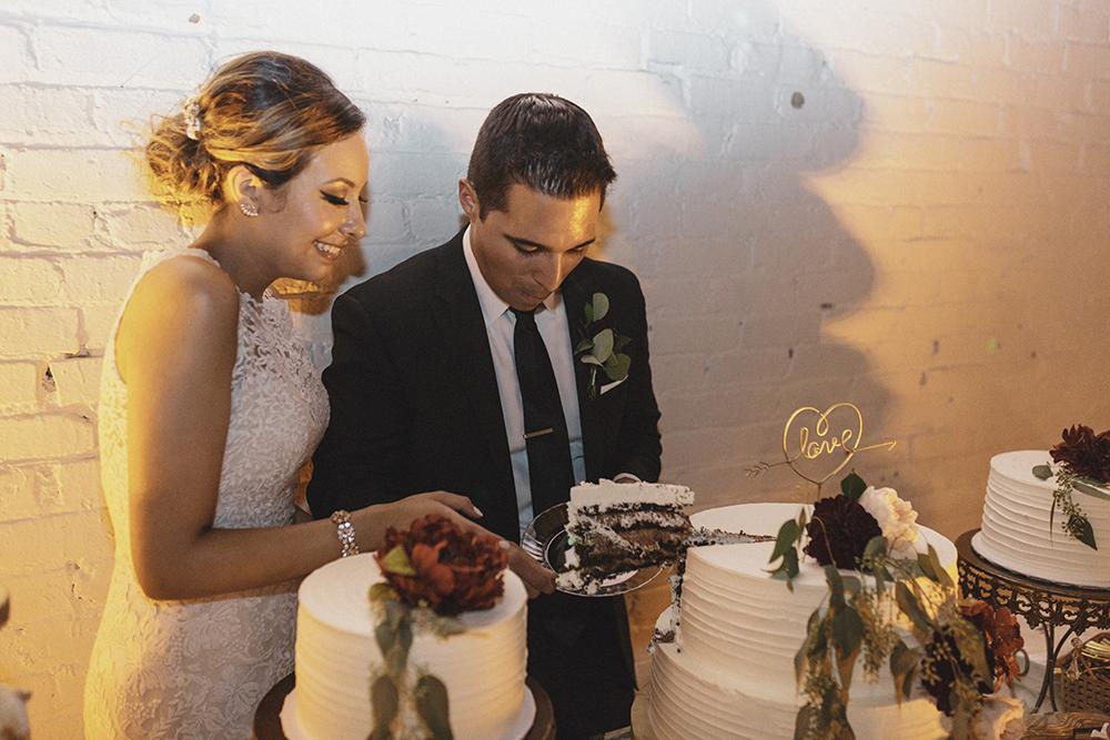 Balboa Park Moniker Warehouse Wedding San Diego618.jpg