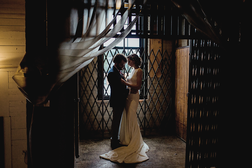 Arbor Loft Wedding Rochester by Alixann Loosle