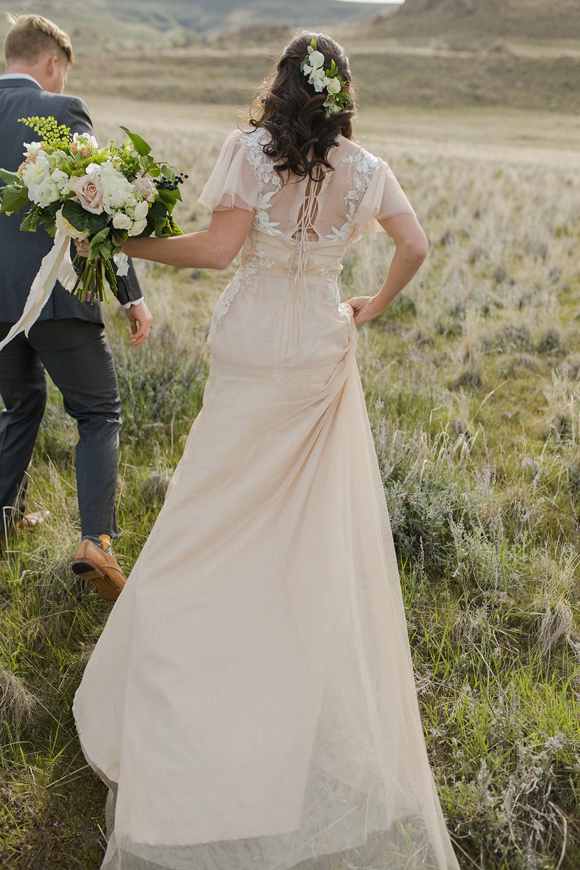 Leslie Dawn Events Wedding by Alixann Loosle