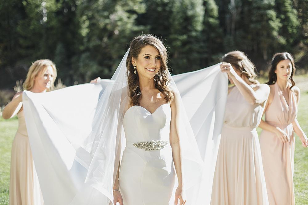 St Regis Deer Valley Wedding by Alixann Loosle