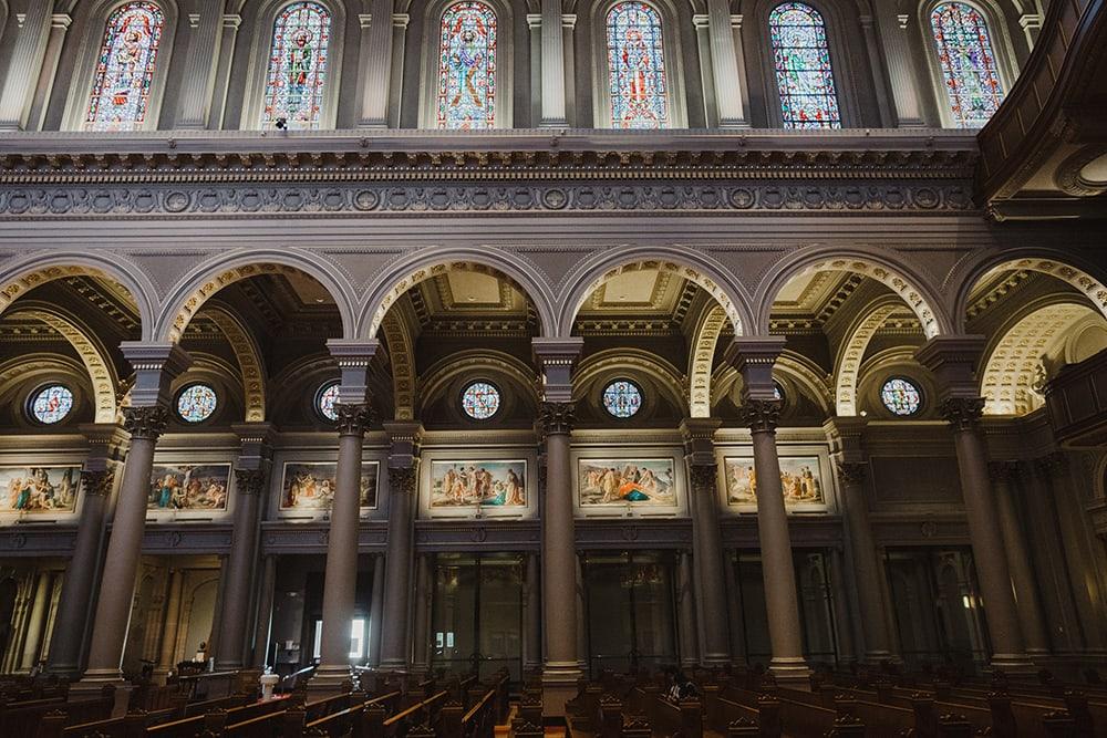 St Ignatius Church Wedding San Francisco108.jpg
