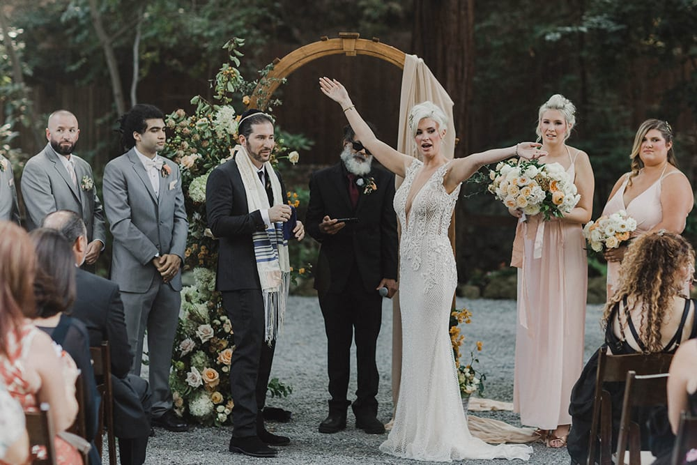 Deer Park Villa Wedding by Alixann Loosle