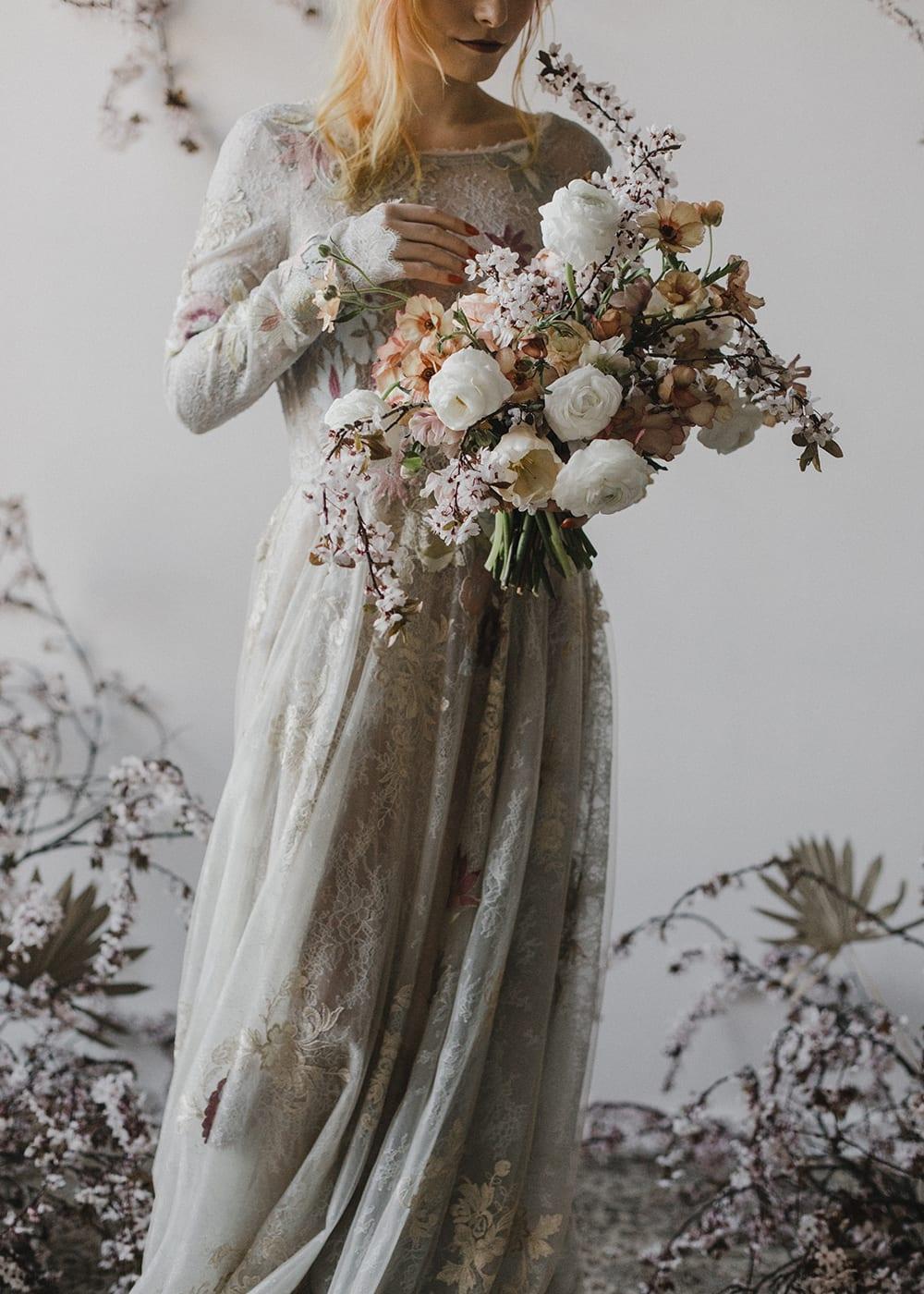 Claire la Faye Dress with Alixann Loosle