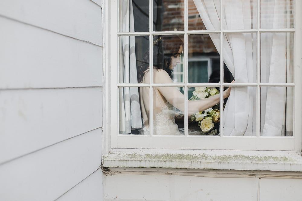 Rainier Chapter House Wedding by Alixann Loosle